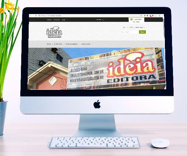 Idéia Editora